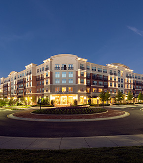 Domain at College Park